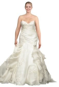 Wedding Dresses For Pear Shaped Figures Plus Size Pinterest And