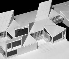 Carlos Ferrater   AA House   Barcelona, Spain