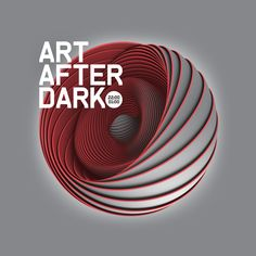 ART AFTER DARK - octubre