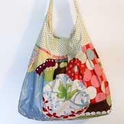 Free Bag Tutorial