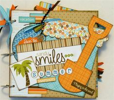 chipboard book