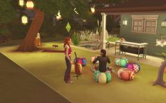 Casa The Sims 4 - Download