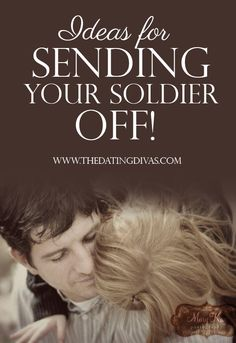 Packed with deployment ideas and created for military spouses like you, our comprehensive guide will make sending off your soldier a whole lot easier!