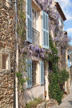 Grimaud, Côte d'Azur, Var
