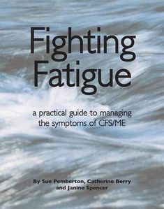 Fighting Fatigue by Sue Pemberton and Catherine Berry (Paperback) Online Marketing Tools, Chronic Fatigue Syndrome, Online Library, Muscle Pain, Health And Wellbeing, Easy Workouts, Book Recommendations, Book Lists, Workout Programs