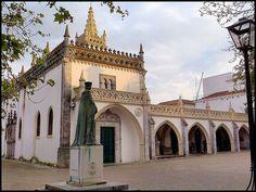 Portugal Beja by Fr Antunes, via Flickr