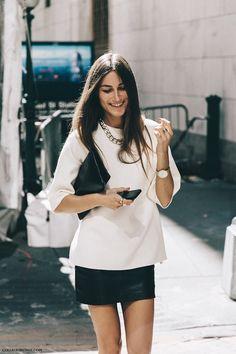 Fashion Inspiration | Cool Chic