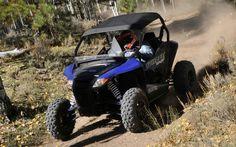 Wild Among Hoodoos - Photo Gallery - ATV Trail Rider
