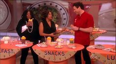 """Rocco DiSpirito """"The Pound a Day Diet"""" Weight Loss"""