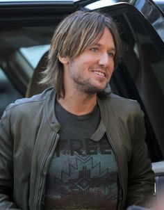 Keith Urban - 'American Idol' Judges Prepare for Boston Auditions