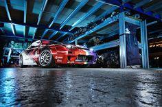 Nissan 200SX S13 | Flickr - Photo Sharing!