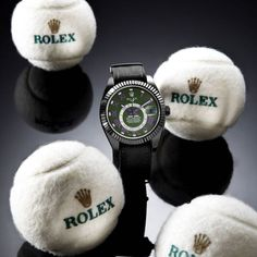 Bamford Watch Department – Customised Luxury Watches – Black Rolex MGTC – BWD Image Gallery
