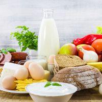 Комбинации от храни, помагащи в отслабването