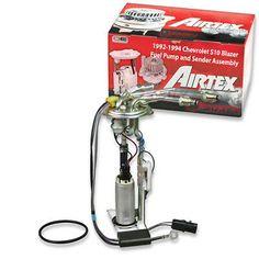 Fuel Pump and Sender Assembly-FLEX Natural fits 2012 Ford Focus 2.0L-L4