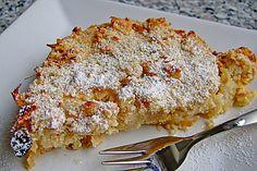 Scheiterhaufen (bayrischer Apfel-Brot-Auflauf), ein sehr leckeres Rezept aus der Kategorie Mehlspeisen. Bewertungen: 1. Durchschnitt: Ø 3,0.