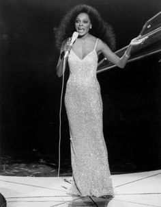 Photo of Diana Ross Photo by Michael Ochs Archives/Getty Images