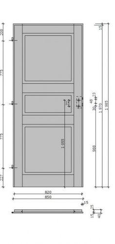 Výsledek obrázku pro rozměry dveří dle čsn Lockers, Locker Storage, Cabinet, Furniture, Home Decor, Clothes Stand, Decoration Home, Room Decor, Closet