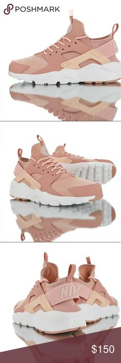 eba7ec7db60f0 Womens Winter Trainers Nike Air Huarache Ultra Free shipping tracking  number provided cash app or paypal