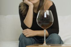 Don't Drink Alcohol: Alcohol in your system can lead to a disruptive night of sleep, so if you usually enjoy a glass of wine every night, go without and see if it helps your slumber.