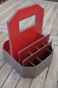 Le cahier technique du Port'atelier - Cartonnage