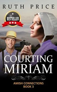 Courting Miriam (An Amish of Lancaster County Saga) by Multiple Authors #AmishLancasterCountySagaJesusChrist  After a harrowing journey from Lancaster, Pennsylvania to Elkhart County, Indiana, it seems there's something special between Samuel Hershberger and Miriam Umble...  http://www.faithfulreads.com/2013/11/saturdays-christian-kindle-books-early_23.html