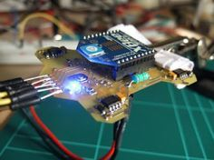 DIY quadcopter for around $200 #arduino ~~~ For more cool Arduino stuff check out http://arduinoprojecthacks.com
