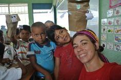 4th trip to Nicaragua