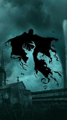 Awesome Harry Potter iPhone Wallpapers - WallpaperAccess