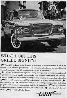 Studebaker 1959 Lark