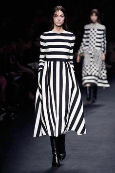 Valentino A/W 15 | Harper's Bazaar