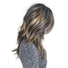 nice 95 Impressive Subtle Balayage Ideas – The Natural-Looking Shades Check more at http://newaylook.com/best-subtle-balayage-ideas/