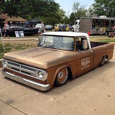 Dodge Sweptline