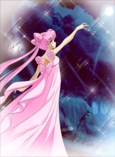 Princess Chibiusa