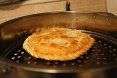 Кыргызская и уйгурская кухня: манты, оромо, гёшнан, каттама