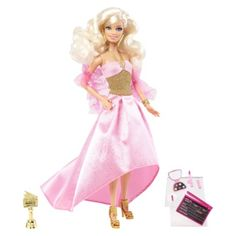 collectible+barbies | aí gostaram da Barbie I Can Be Atriz 2013, pretendem adquirir ...