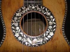 Image result for jerome thibouville lamy guitars