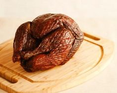 Jeff O'Heir learned how to smoke a turkey the hard way. Now, he's sharing how to get a perfectly juicy bird for you Thanksgiving meal.
