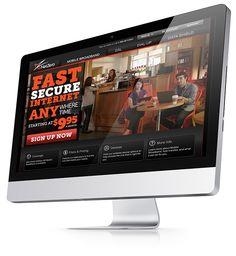 NetZero Web & Reg