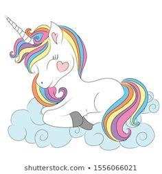 Unicorn Painting, Unicorn Drawing, Cartoon Unicorn, Unicorn Art, Cute Unicorn, Unicorn Images, Unicorn Pictures, Easy Disney Drawings, Easy Drawings