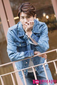 ParkHyungsik of ZEA. Park Hyung Sik Hwarang, Park Hyung Shik, Cute Korean Boys, Korean Men, Asian Actors, Korean Actors, Park Hyungsik Strong Woman, Ahn Min Hyuk, Jinyoung