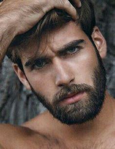 a81c57c9a39e8082f8608116b5b6b76d--men-beard-hairy-men.jpg 337×437 pixels