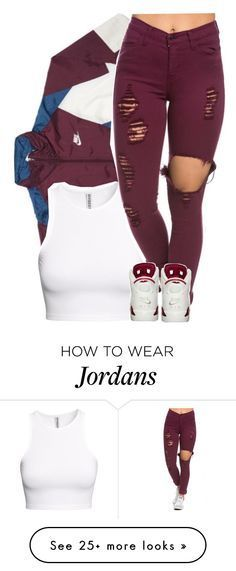 """de la soul X me , myself & I"" by pvrtynextdoor on Polyvore featuring H&M"