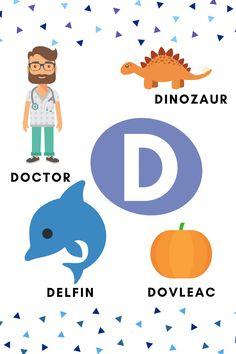 Learning The Alphabet, Educational Activities, 4 Kids, Kids Education, Letters, School, Fun, Tudor, Montessori