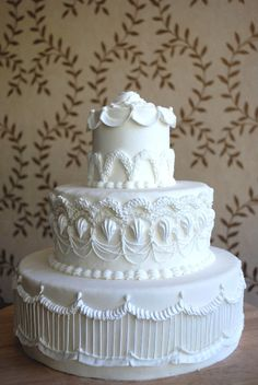 Art Cake Decorating, Desserts, Wedding, Food, Design, Art, Tailgate Desserts, Valentines Day Weddings, Art Background