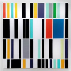 Art Basel Miami Beach,  Maison De France [Rio], 2013, by Sarah Morris Petzel
