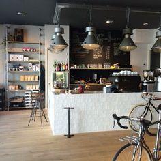 MAASTRICHT // Foto: Alley Cat bikes&coffee
