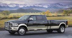 2012 Dodge Ram Long-Hauler - Primary Tow Truck TOP