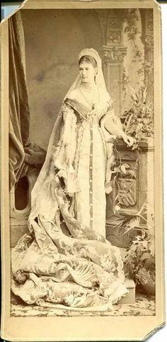 Grand Duchess Marie Pavlovna.A♥W