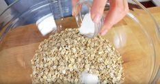 Terveellinen supermuffini resepti leviää nyt maailmalla - nyt voi herkutella hyvällä omatunnolla How To Dry Basil, Grains, Herbs, Super, Herb, Seeds, Korn, Medicinal Plants