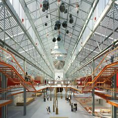 Renzo Piano to convert Moscow power station into art gallery ⋆ Steal ...  #architecture #Piano #Renzo Pinned by www.modlar.com